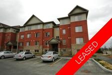 Barrhaven  Condo Flat for rent: Stonefield Flats 2 bedroom  (Listed 2018-08-01)