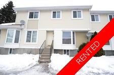 Katimavik Condo Townhouse for rent:  3 bedroom  (Listed 2019-03-01)