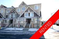 Barrhaven Apartment for rent:  2 bedroom  (Listed 2018-02-01)